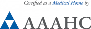 AAAHC Certified Medical Home