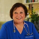 Dr Carola Fleener